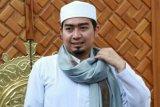 Ustadz Solmed hadir di acara tabligh akbar HUT ke-507 Bengkalis