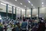 Embarkasi Palembang tuntaskan pemberangkatan 5.825 jemaah calon haji