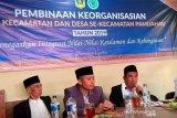 MUI Bogor ambil sikap pascapertemuan Jokowi-Prabowo
