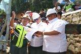 Gubernur Sulawesi Tenggara membutuhkan kepala dinas