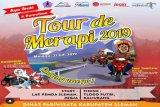 Tour De Merapi 2019 mengenalkan wisata embung di Sleman