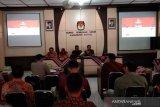 KPU Bantul mengevaluasi fasilitasi kampanye Pemilu 2019