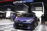 Segmen Toyota Yaris sasar kalangan muda