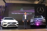 Bahas pajak mobil listrik, Mercedes-Benz siap dilibatkan