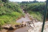 Pasokan air baku PDAM Barito Timur mulai terganggu