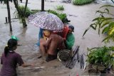 Bupati Banggai instruksikan OPD bantu korban banjir
