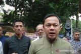 Bima Arya Sugiarto enggan masuk bursa menteri Jokowi-Ma'ruf