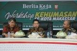 Pemerintah Kota  Makassar gelar pelatihan kehumasan