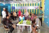 Yayasan Leanpuri Foundation buka rumah makan gratis di Palembang
