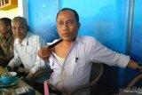 45 orang anggota kelompok SMB diamankan di Mako Brimob Jambi
