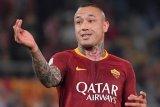 Conte campakkan Icardi dan Nainggolan