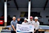 WIKA Bantu Pemulihan Korban Gempa Halmahera Selatan