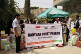 ACT bagikan bantuan kepada warga rawan pangan di Yaman