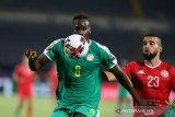 Sane kawal pertahanan Senegal laga final Piala Afrika