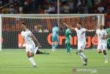 Aljazair kampiun Piala Afrika 2019