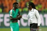Pelatih sebut Senegal dilanda masalah inkonsistensi