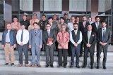 Delegasi Afganistan mempelajari penyelesaian konflik di Maluku