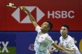 Fajar/Rian kalahkan Hoki/Kobayashi di Thailand Open