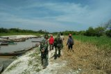 TNI perluas patroli Karhutla hingga perbatasan Taman Nasional Tesso Nilo