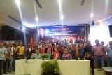 Forum Bangso Batak komitmen berparitisipasi pengembangan masyarakat Sumsel
