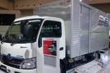 Hino pimpin penjualan kendaraan 'medium duty truck' 20 tahun berturut-turut