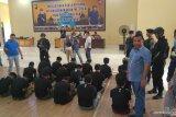 Polda Jambi tetapkan 18 tersangka baru dalam kasus penganiayaan Satgas Karhuta