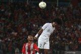 Piala AFF U-18 -- Timnas Indonesia menang 2-1 atas Laos