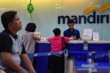 Saldo nol, nasabah Bank Mandiri Batam panik