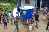 PUPR programkan padat karya cegah stunting di 60 wilayah termasuk Papua