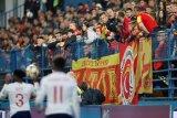 UEFA hukum Bulgaria gara-gara rasis