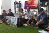 Menanti kepastian masa depan hutan Indonesia