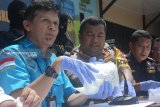 38 Kg sabu diduga libatkan sindikat internasional