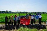 China tertarik mempelajari sistem minapadi Indonesia