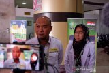 Infeksi saluran pernapasan penyakit utama calon haji di Mekah