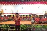 Hasto Kristiyanto: Presiden Jokowi miliki semangat kemanusiaan dan peduli dengan kehidupan rakyat