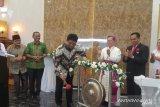 Ketua FKUB:  mengajak umat beragama jaga kerukunan di Sulawesi Tengah