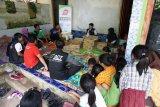ACT-MRI distribusikan kelambu ke daerah endemik malaria