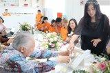 Perusahaan sarang walet China diajak bangun pabrik di Indonesia