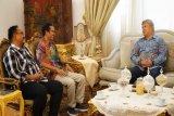 Dubes Mesir minta Ansor berperan dalam pembinaan anak muda
