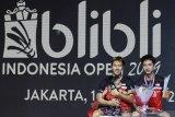 All Indonesian Final, Markus/Kevin masih yang terbaik