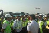 Landasan pacu ketiga Soekarno-Hatta siap beroperasi di Hari Kemerdekaan RI