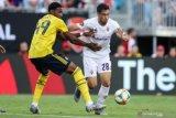 International Champions Cup -- Arsenal menang meyakinkan 3-0 lawan Fiorentina