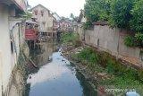 Restorasi Sungai Sekanak-Lambidaro ala Venesia dari timur
