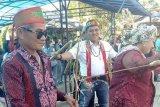 Adat dan budaya wajib dilestarikan, kata Legislator Bartim
