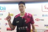 Mental kuat kunci kemenangan Chou Tien Chen
