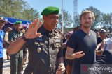 Danrem harapkan media promosikan Lombok Utara pulih pascagempa