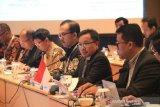 Indonesia jadi tuan rumah pertemuan transportasi dengan Malaysia-Thailand