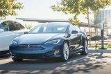 Investasi Rp99,3 triliun, Tesla rampungkan pabrik utamanya di Shanghai