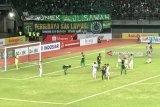 Persebaya diimbangi PS Tira-Persikabo 1-1