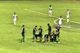 Babak pertama Persebaya ungguli PS Tira-Persikabo 1-0